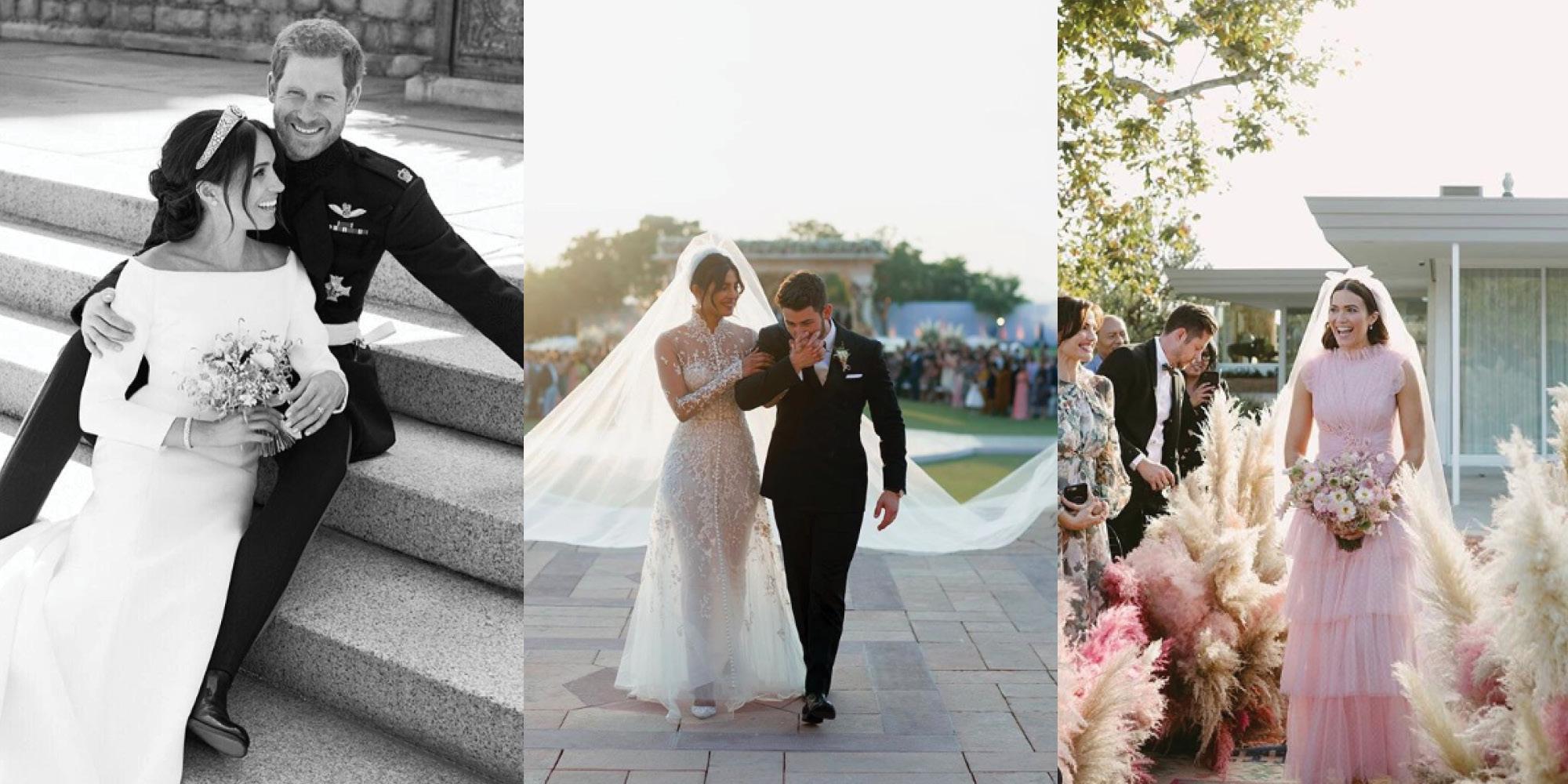 celebrity-weddings-2018